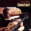 Andy Gabrys debut CD CONSTANT