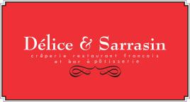 Creperie NYC, Delice & Sarrasin