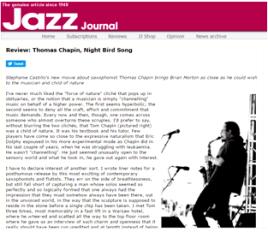 jazzjournel