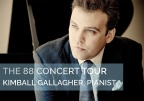 Kimball Gallagher Carnegie Hall Performance