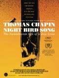 Thomas Chapin Night Bird Song film