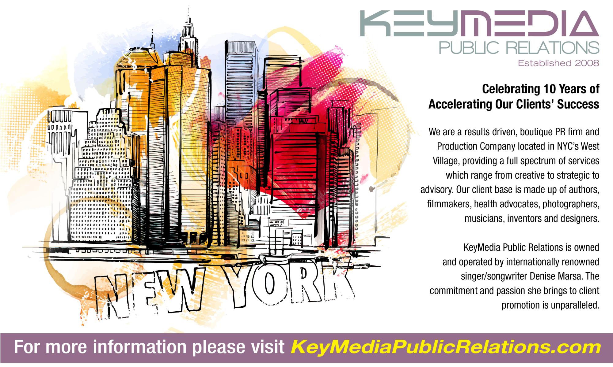 KeyMedia Public Relations